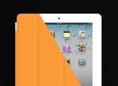 Ipad 2 with smartcover Free Psd. See more inspiration related to Cover, Iphone, Apple, Ipad, Smart and Horizontal on Freepik.