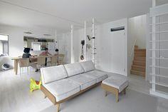 ReForm of Garden by spacespace #modern #design #minimalism #minimal #leibal #minimalist