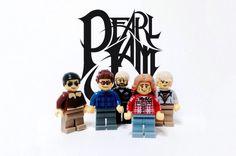lego iconic bands 16 #toys #band #lego