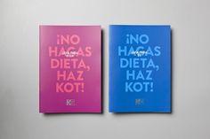 KOT - La Tortilleria #design #identity