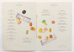 Creative Review A taste of the twenties #illustration #food