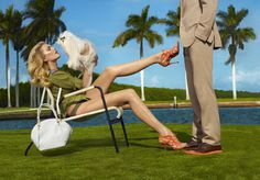 Fashion Photography by Sebastian Faena