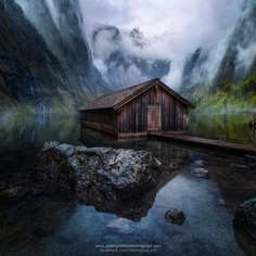 Majestic Landscape Photography by Juan Pablo de Miguel