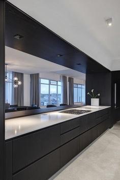 Whiteline Apartment, Neumann Monson Architects 2