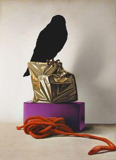 Eckart Hahn | PICDIT #painting #design #color #art