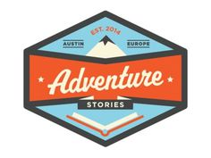 Designed by Logan Emser #flat #mark #logo #adventure #brand #flat design
