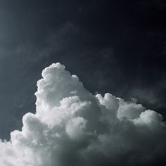 023 on the Behance Network #clouds #photography