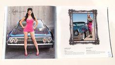 Sunday Slacker Issue One | Sunday Slacker Magazine #slacker #automotive #pin #sunday #up #magazine