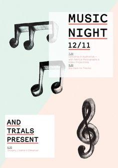 Posters – Magdalena Czarnecki #design #graphic #poster