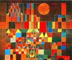 Google Image Result for http://www.1artclub.com/uploads/08-0057.jpg #sun #klee #and #castle #paul