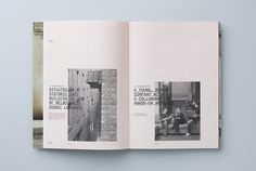 1.1 Architects   COÖP #editorial #typography