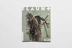Flaunt Magazine #hassan #flaunt #rahim #magazine