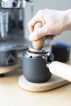 Minimal and beautiful Espresso machine