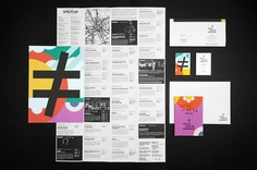 Created by Monkeys, Interactive & Print Design - Freies Theater Hannover