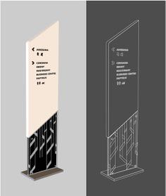 hotel wayfinding | hotel VI | Resort wayfinding | Signage | Sign Design | Wayfinding | Wayfinding signage | Signage design | Wayfinding Design | environmental design | hotel Visual Identity | 酒店玻璃板标识牌