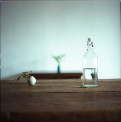 cozy place | Flickr - Photo Sharing! #photography #flim #bottle