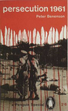 Penguin Books - Persecution 1961