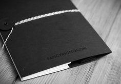 Michael Mahaffey #brochure #branding