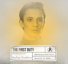 The First Duty