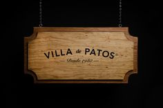 SAVVY STUDIO | Villa de Patos #type #wood