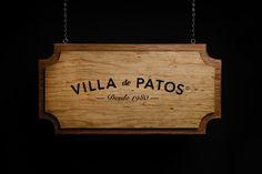 SAVVY STUDIO   Villa de Patos
