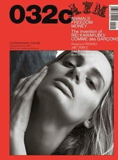 032c_Cover_20.jpg (JPEG Billede, 290x391 pixels) #photography #design #graphic #magazine