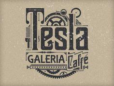 Tesla logo #logo