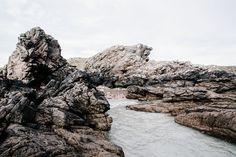 Rocks #water #sky #rock #landscape #sea #nature #blue
