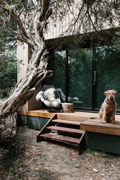 Coastal Holiday Home Balancing Social Fun and Privacy 19