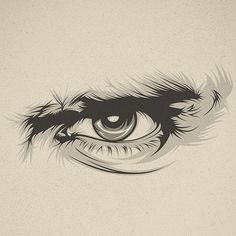 Look at me! on Behance