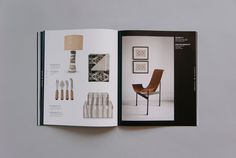 Jayson Home Catalog Design by Knoed