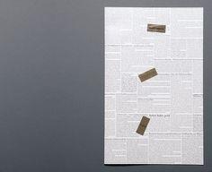 Heimann und Schwantes #print #design #graphic