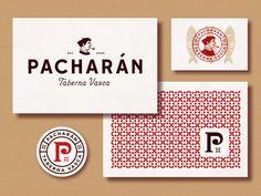 Pacharán Branding