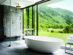 Aspen Residence with Magnificent Panoramic View Over a Nature Reserve 8