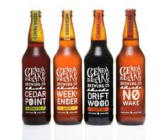 Geneva Lake #packaging #type #beer