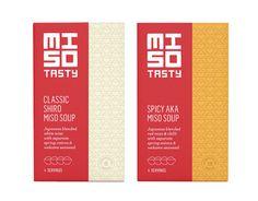 Miso Tasty by Brandy UK