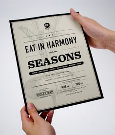 Graphic-ExchanGE - a selection of graphic projects - Page2RSS #food #typography