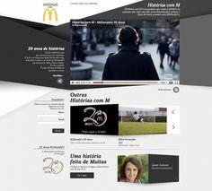 historiascomm.jpg (1242×1125) #shtml #website #historas #com #m #layout