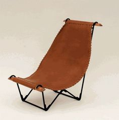 Surfing Cowboys' Santa Cruz Chair, New Release ($500-5000) - Svpply #chair #furniture #design #seating