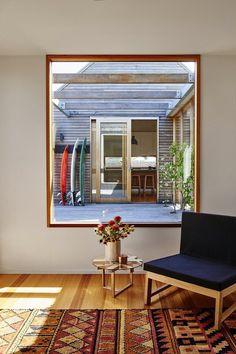 Riverwalk House by Irons McDuff Architecture 7