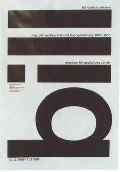 Original vintage poster SWISS EXPO MAX BILL GRAPHICS | eBay