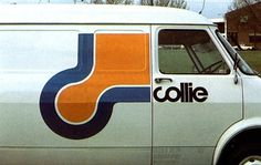 70s « Recollection #livery #identity
