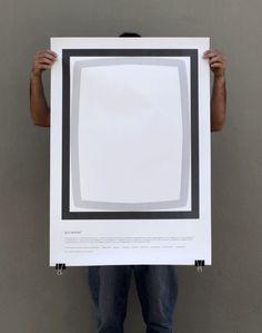 Self Report #black #elr #poster #report