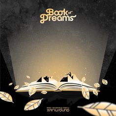 Book of Dreams EPK_RC1_Cover_OFC_A