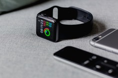 Apple Watch Mockup: What Else Can You Create?