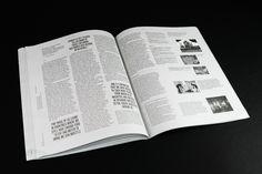 #magazine #publication