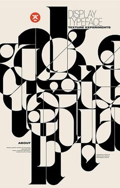 FFFFOUND! #design #typography #poster