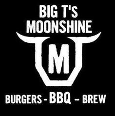 Big T's Moonshine