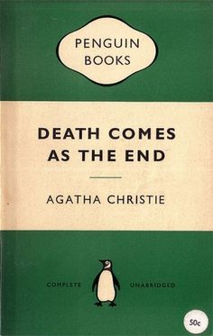 Penguin Books: 1958 | Flickr - Photo Sharing!