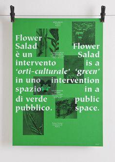 Studio Filippo Nostri #poster #typography